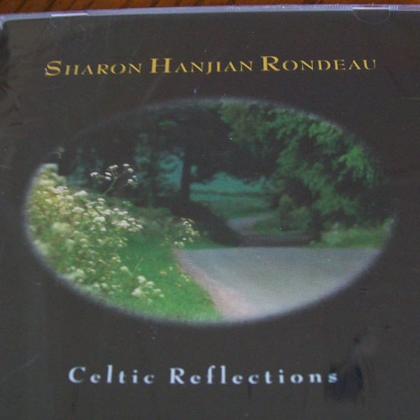 Celtic Reflections Cover