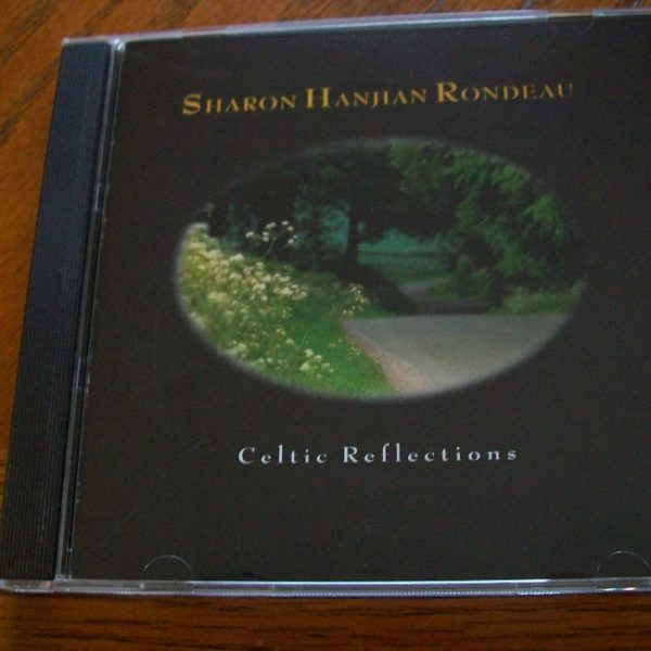 Celtic Reflections Cover Final