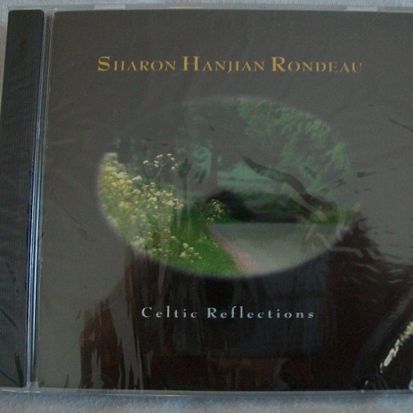 Celtic Reflections Cover2