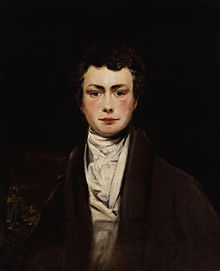Lyricist, poet and musician Thomas Moore was born in Dublin on May 28, 1779